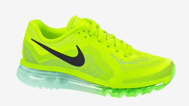 nouveau produit 5c653 fbf3b Nike Launches Two New Colorways of the Air Max 2014 | Complex
