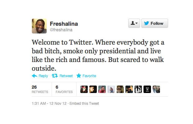 698e84a2e3c The 25 Funniest Non-Celebrities on Twitter | Complex
