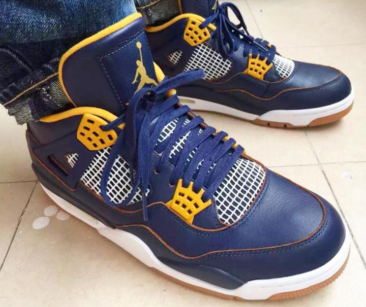 separation shoes 7df7d 5e9d9 Air Jordan IV