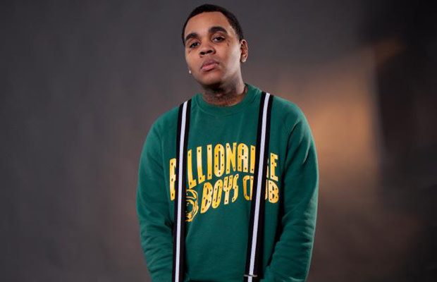 Kevin Gates Signs to Atlantic Records | Complex