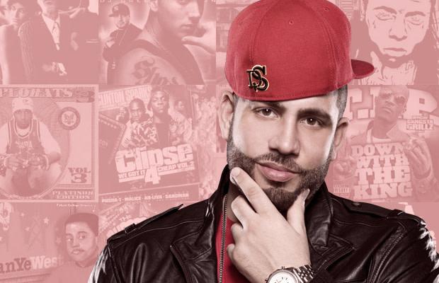 DJ Drama's 25 Favorite Mixtapes | Complex