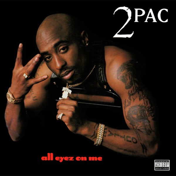 2Pac's Work Ethic Was Incredible During the Final Months of His Life