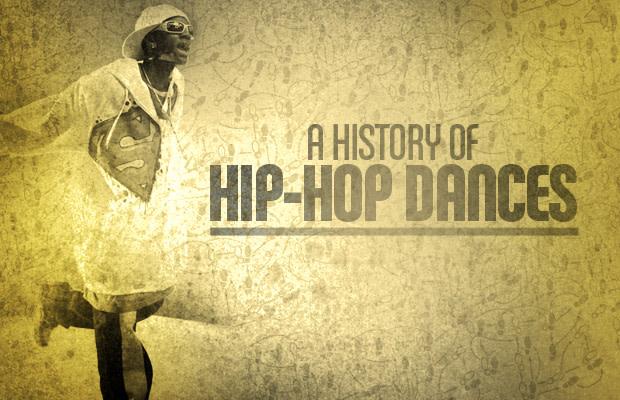 A History of Hip-Hop Dances | Complex