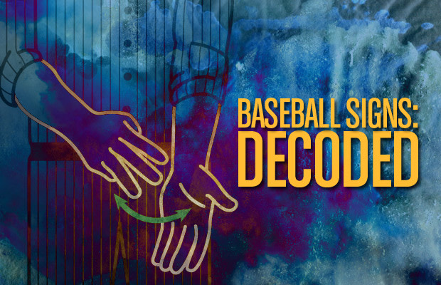 Baseball Signs: Decoded | Complex