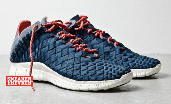 new concept 3aaab 253a8 Nike Free Inneva Woven