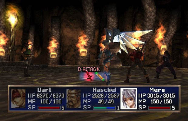 20 of the Greatest Old School RPGs Ever Made | Complex