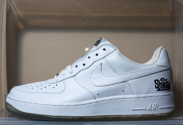 innovative design d8899 eb3a1 Nike Air Force 1 Low White