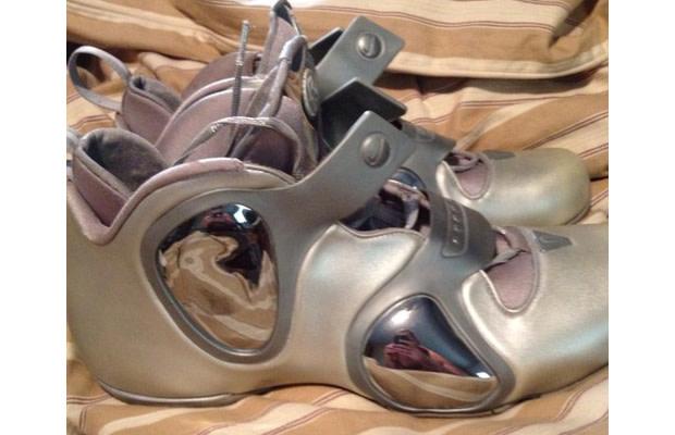 release date 7dd37 52ff1 eBay Sneaker Auction of the Day  Nike Air Flightposite 3 BG