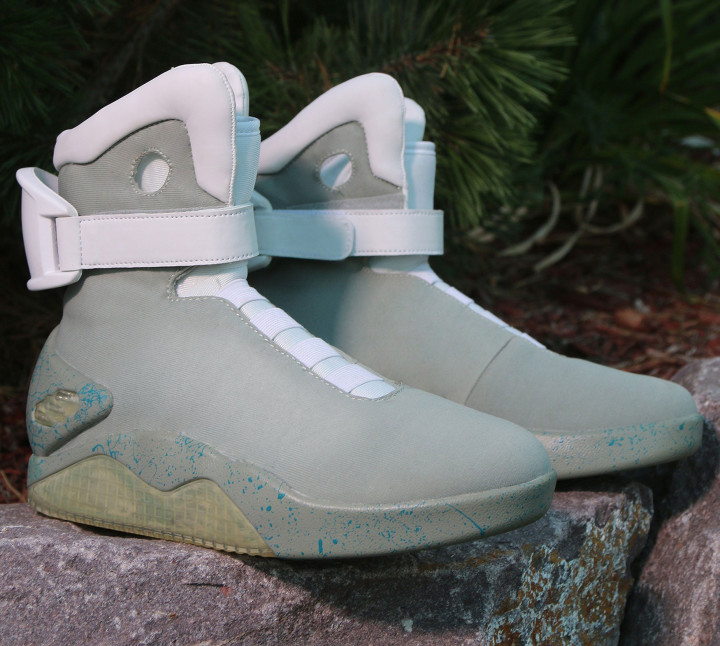 Air Mags Shoes