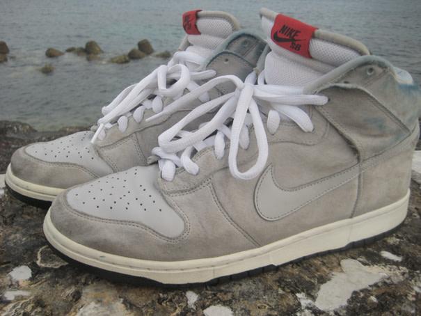 separation shoes fc42c 46352 Twit-Kicks All-Star Ron Simms | Complex