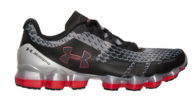 huge selection of 29dc3 dc5e6 The Under Armour Scorpio is Now Available | Complex