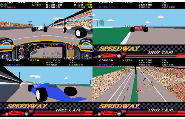 The 25 Best Racing Video Games Of All Time | Complex