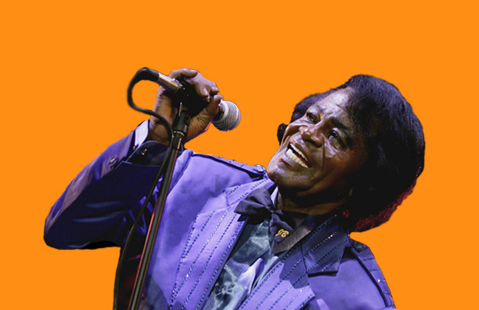 11 James Brown Tracks That Every Hip-Hop Fan Should Know | Complex