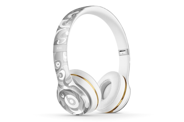 c3d3f9f1cbc Beats By Dre Celebrates the Chinese New Year With a Special James Jean  Collaboration
