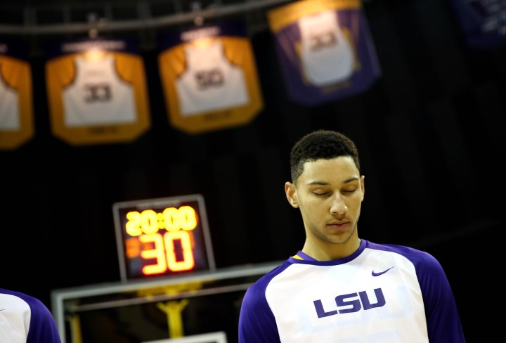 17 Things You Didn't Know About Ben Simmons | Complex