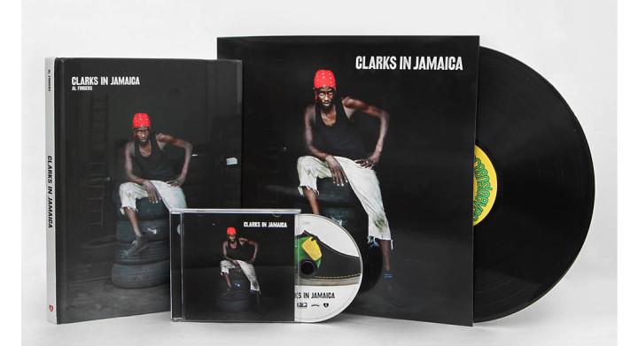 letzte Auswahl Wie findet man heiß-verkaufende Mode New Reggae Album Pays Tribute To Clarks On Every Track | Complex