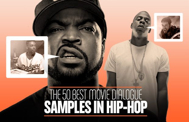The 50 Best Movie Dialogue Samples in Hip Hop | Complex