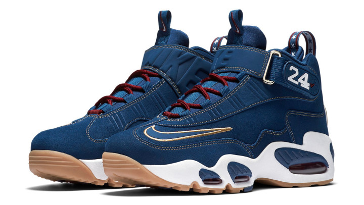 16e92cd798 Nike Air Max Griffey 1 Griffey for Prez Release Date | Complex