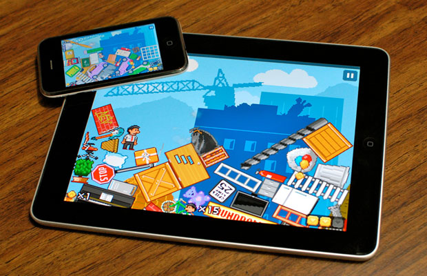 The 15 Best Free iPhone And iPad Games | Complex