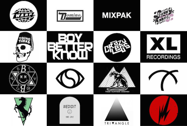 16 Independent Labels Killing It In 2015 | Complex