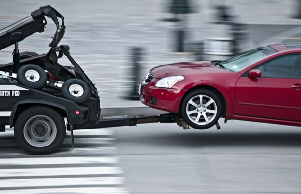 Car Repossession 101: How To Avoid and Deal With the Repo ...