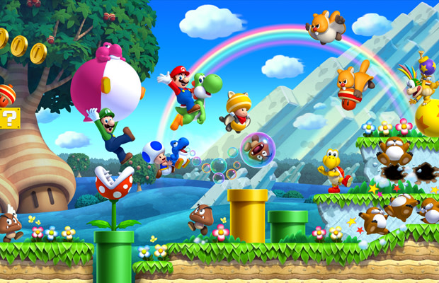 25 Awesome Things To Do With Your Wii U | Complex