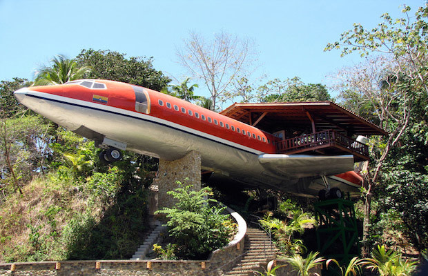 20 Awesome Converted Airplanes | Complex