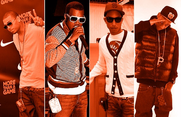 Gallery Whats Up With Celebrities Rocking Coin Pouches Complex