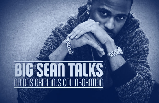 adidas originals presenta talks