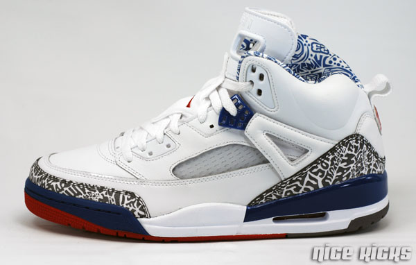 sale retailer 410ba 351ef The 10 Best Jordan Spizikes of All-Time | Complex