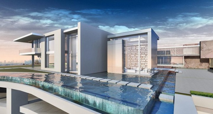 World's Most Expensive House Being Built, Worth $500 Million | Complex
