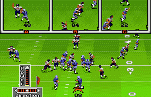 25 Reasons Why Madden NFL Has Lasted 25 Years | Complex