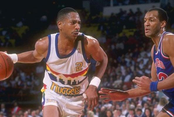 buy popular a2f7e 9a1f6 The Most Badass NBA Jerseys of the '80s   Complex