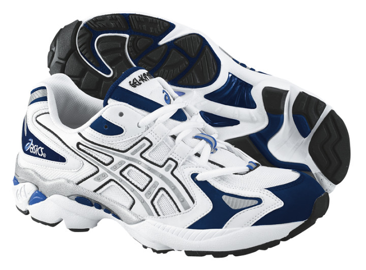 bc7d8038364 The Complete History of the ASICS GEL-Kayano | Complex