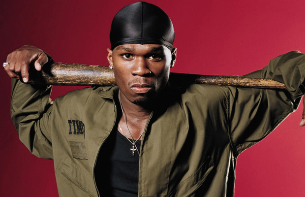 abc0b78a5 Ask your grandmother what she knows about 50 Cent, and she'll sing you the  lyrics to