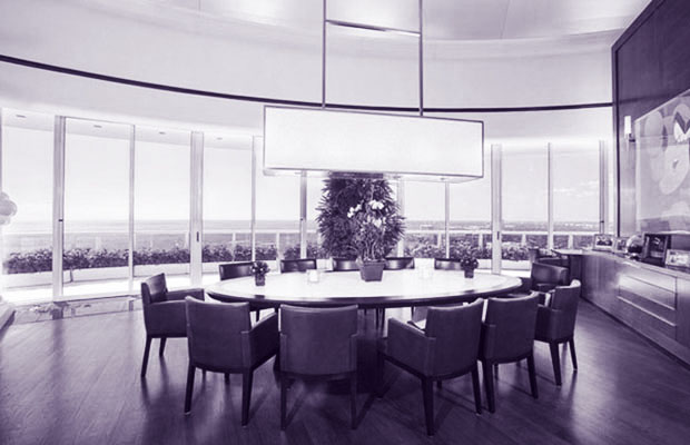 20 Incredible Celebrity Dining Rooms | Complex