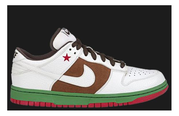 sports shoes 5cf8b 8f6f8 What Your Favorite Nike Dunk SB Says About You | Complex