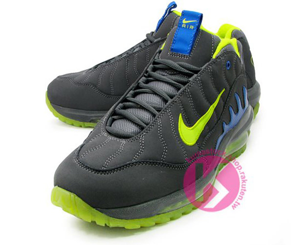 pretty nice 5119c e070a Nike Air Total Griffey Max  99