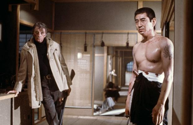The 25 Best Yakuza Movies   Complex