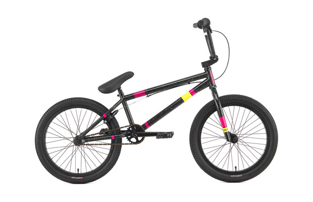 f442c41924a BMX bikes are not just for kids. Maybe they were at some point in the '80s  when the only options for tall dudes were either a cruiser or a Moosegoose,  ...