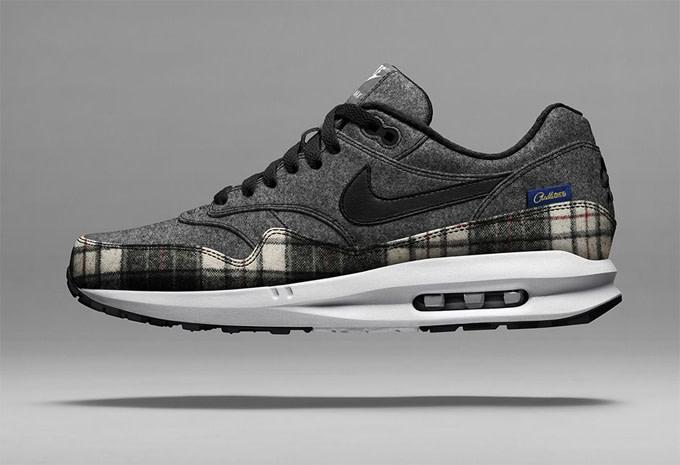 NIKEiD Adding More Sneakers to Pendleton Option | Complex