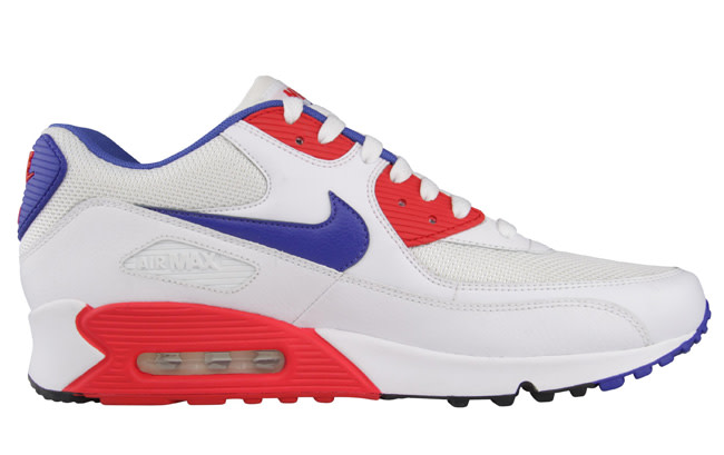 Special Events Method (s) Nike Air Max 90 Essential Trainer