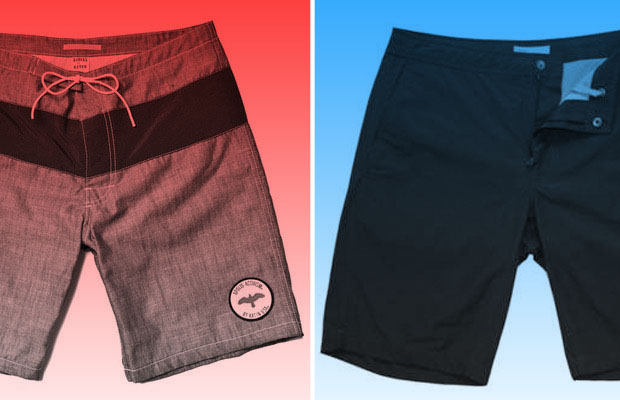 The 10 Best Boardshorts Made in the USA | Complex