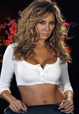 The 25 Hottest Women in Telemundo Telenovelas   Complex