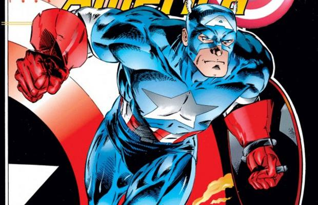 The 10 Best Captain America Stories Of All Time   Complex