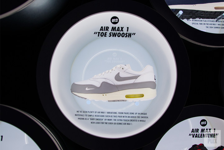 promo code 841ee cf3aa Vintage Nike Air Max Sneakers at Air Max Con | Complex