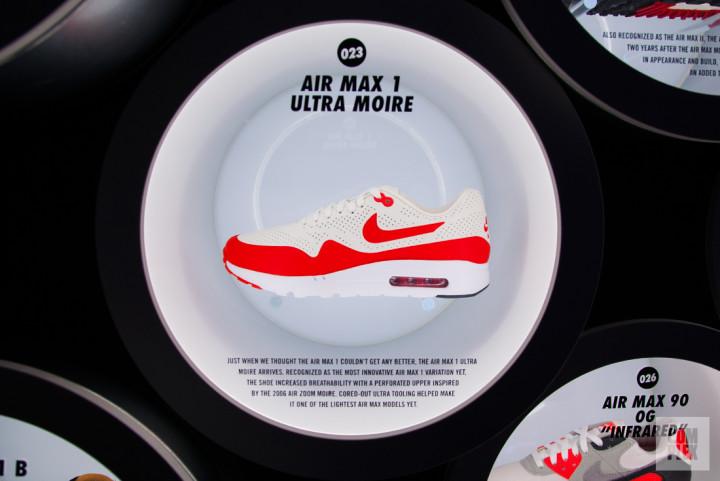 f7d97d6b78 Vintage Nike Air Max Sneakers at Air Max Con   Complex