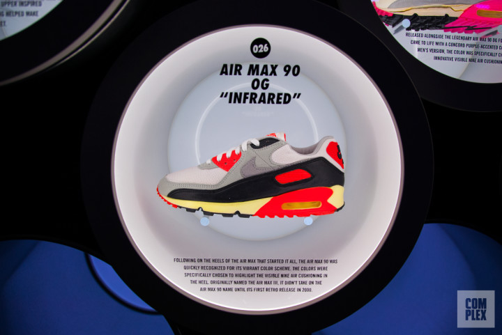 buy popular 3824b 7449b Nike Air Max 90 OG