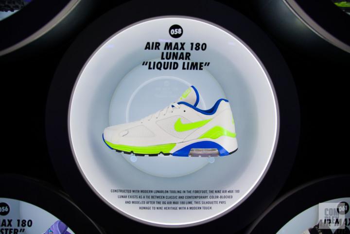 new arrival 4f217 9d09b Nike Air Max 180 Lunar
