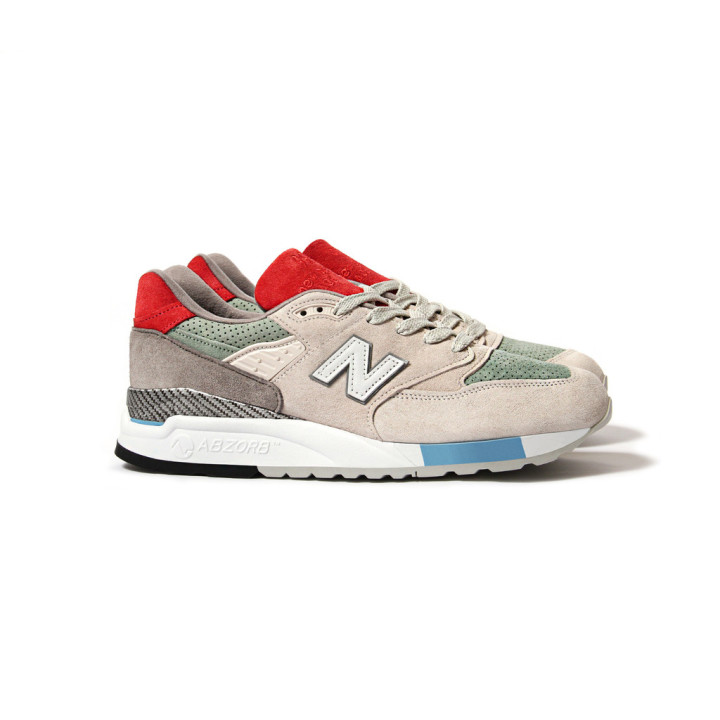 quality design 7c6e9 ba8d2 Concepts x New Balance 998
